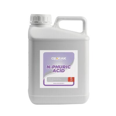 انفوریک اسید N-PHURIC ACID